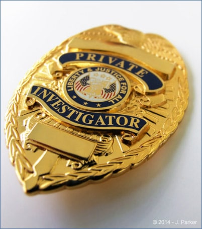 San Francisco Private Investigator and Detective Agency