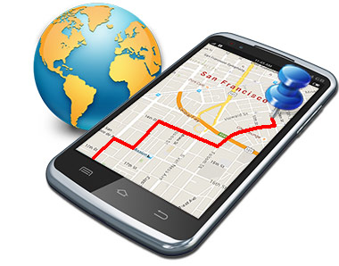 San Francisco GPS Tracking Services